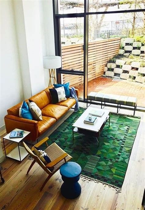 6 Decor Tricks to Introduce Mid Century Modern Into Your