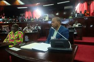 Liberia: Senate Concurs with House on Passage of US$536M ...