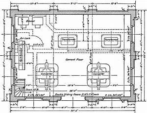 Electrical Grounding Plan Symbol