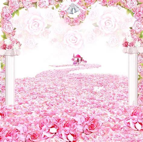 vinyl background customized wedding backdrops