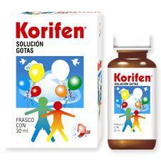 korifen clorfeniramina resfrio solucion collins rx rx