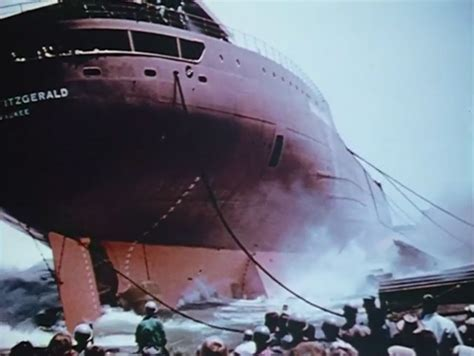 Where Did The Name Edmund Fitzgerald Sank by Edmund Fitzgerald The Shipwreck That Never Gave Up Its Dead