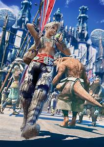 Is Final Fantasy 12 The Zodiac Age The Blueprint For