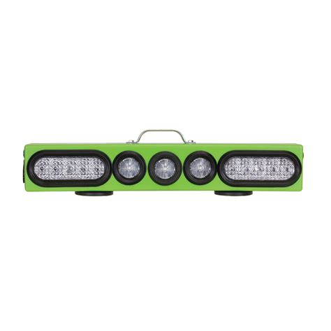 lite it wireless 25 quot led light bar custer products