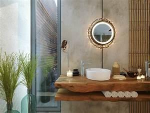 Bathroom, Natural, Zen, Like, Elegance