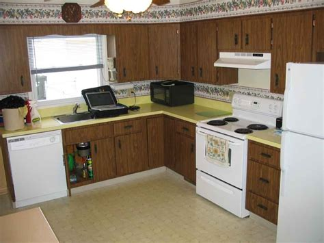 kitchen decorating ideas for countertops cheap countertop ideas for your kitchen