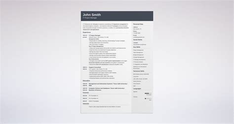 Workopolis Resume Format by How To Choose The Right Resume Templates With Exles