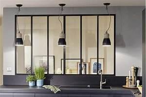 Porte Coulissante Atelier Lapeyre : verriere salle de bain lapeyre verriere salle de bain ~ Dailycaller-alerts.com Idées de Décoration
