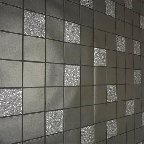 black glitter kitchen bathroom granite wallpaper 89130