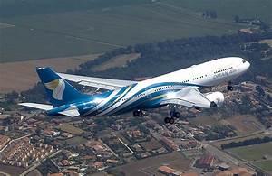 Arabian Aerospace - Gulf Air and Oman Air in codeshare