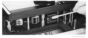 Teac Open Reel Supplement - Manual - Product Guide