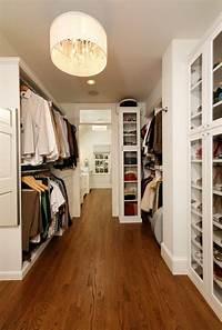 walk in closet design 25 Interesting Design Ideas and Advantages of Walk In Closets
