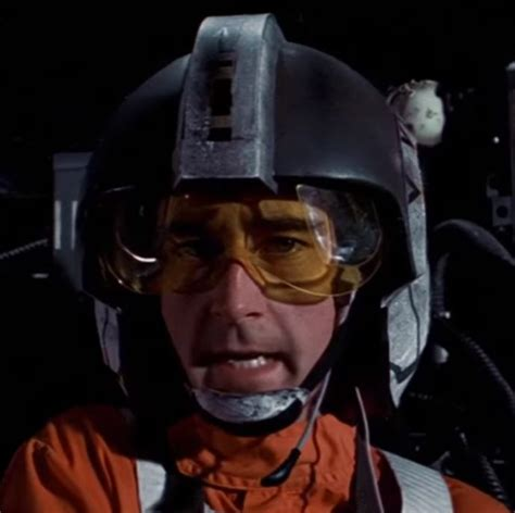 Denis Lawson, Wedge Antilles from Star Wars, Did Not Reject Doing the New Films After All