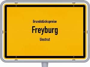 Grundstückswert Berechnen : grundst ckspreise freyburg unstrut 2018 kostenlos ~ Themetempest.com Abrechnung