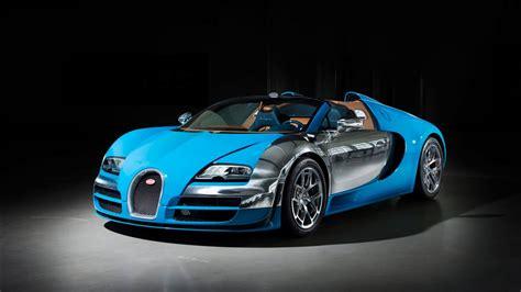 2013 Bugatti Veyron Grand Sport Vitesse Wallpapers