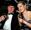 Madonna 'banned Kate Winslet's musician father from ...