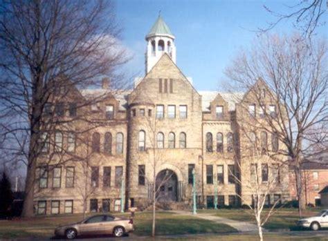 Baldwin Wallace University (bwu, Baldwinwallace College