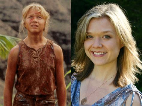 jurassic world little girl actress what happened to the cast of jurassic park sam neill and