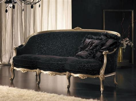 canapé baroque baroque furniture hifigeny custom furniture