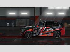 BMW X5 WORLD RACING CHAMPIONSHIP 128X CAR MOD Euro