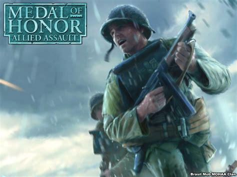of honor medal of honor allied assault free download expansions
