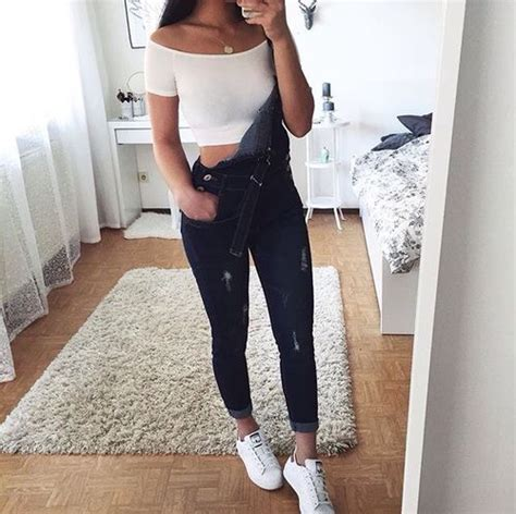 20 Outfit goals que debes intentar esta semana | Clothes Clothing and Ootd