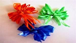 Geschenk Schleife Binden : kleine geschenkschleife binden deko ideen mit flora shop youtube ~ Orissabook.com Haus und Dekorationen