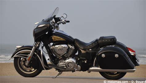indian  chieftain lamerindienne moto magazine