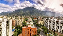 Venezuela Crisis: Learning from a Nation's Complete ...