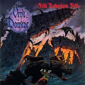 Veni Domine - Fall Babylon Fall - Encyclopaedia Metallum ...