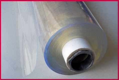 nappe plastique transparent 0 5mm