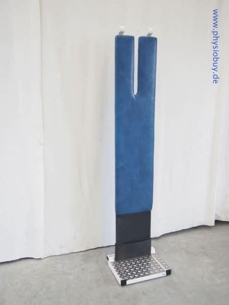 spiegel mit schräge schr 228 gbrett f 252 r sprossenwand gebraucht