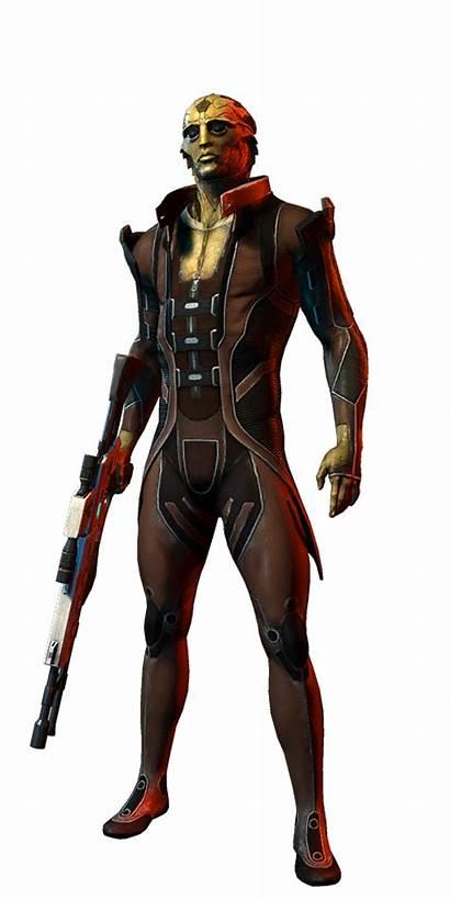 Drell Adept Mass Effect Adepte Masseffect Wikia