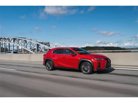 lexus ux hybrid prices reviews  pictures