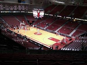 Liacouras Center - Interactive Seating Plan