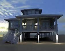 Beach House Design Lot Beach House Plans As Well Modern Home Narrow Lot House Designs