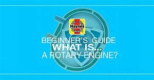 Beginner U0026 39 S Guide  What Is A Rotary Engine  And How Does It