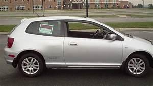 Honda Civic 2002 : 2002 honda civic si for sale excellent shape youtube ~ Dallasstarsshop.com Idées de Décoration