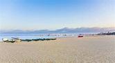 West Beach of Santa Barbara, Santa Barbara, CA ...