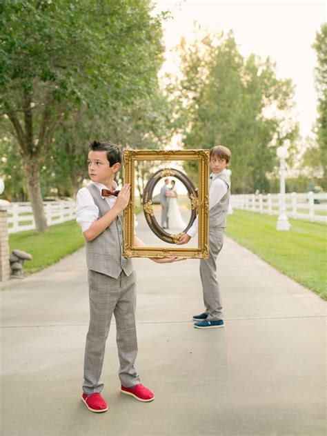 20 Creative And Unique Wedding Photography