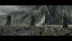LOTR: The Return of the King - Sauron's army - YouTube