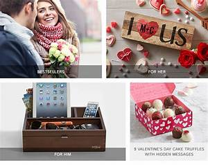 2018 Valentine's Day Gift Ideas - Gifts.com