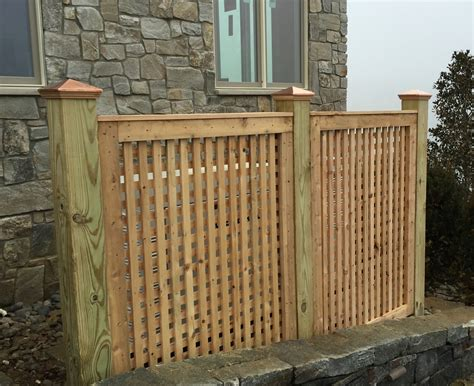lattice fence lattice fence ideas images home furniture ideas