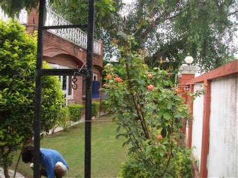 Col Sharma's Homestay In Agra