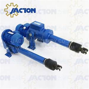 6300kg Parallel Motor Drive Electric Actuator Linear