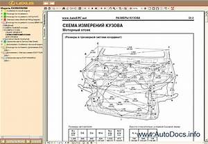 Lexus Rx350  Rx330  Rx300 Rus Repair Manual Order  U0026 Download