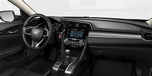 2017 Honda Civic Sedan And Coupe With Manual  Turbo Option