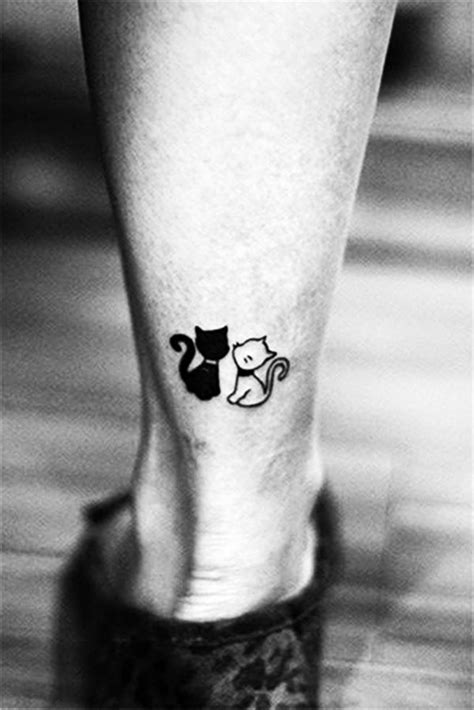 Inspirational Small Animal Tattoos and Designs for Animal