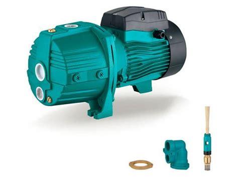 Ajdm Deep Well Jet Pump