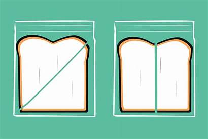 Cut Diagonally Sandwiches Better Tap Play Reasons